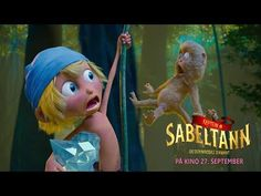 KAPTEIN SABELTANN OG DEN MAGISKE DIAMANT💎🏴☠️ - YouTube Movies And Tv Shows, Christmas Ornaments, Holiday Decor, Blog, Instagram, Youtube, Watch Movies Online Streaming, Animation Movies, Cinema Movie Theater