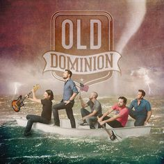 Old Dominion – Old Dominion – EP