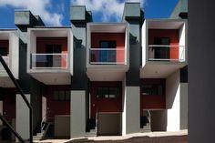 Casas de baixo custo estão entre selecionados de prêmio de arquitetura - UOL Estilo de vida
