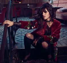 Camila Cabello for Guess Guess Girl, My Girl, Shawn Mendes, Fith Harmony, Camila And Lauren, Actrices Hollywood, Love Her Style, Famous Women, Billie Eilish