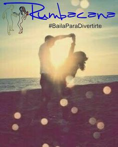 #Bachata #Kizomba #Salsa #Merengue #SalsaCasino #SalsaEnLinea Invita un amigo al #SanoVicioDeBailar Somos #Rumbacana Ven y #BailaParaDivertirte