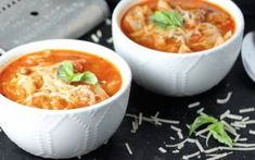 The Keto Diet: Italian Cabbage and Sausage Soup