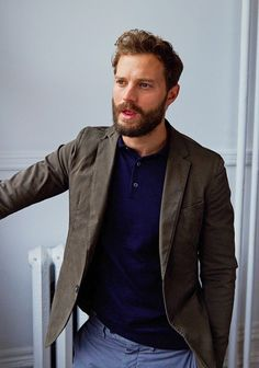 Jamie Dornan for People Entertainment Weekly TIFF 2018 Credit: Fifty Shades Movie, Fifty Shades Darker, 50 Shades, Jamie Dornan, Mr Grey, Entertainment Weekly, Christian Grey, Dakota Johnson, Chris Evans