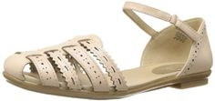 Easy Spirit Womens Galfriday Fisherman SandalNatural8 M US -- Read more  at the image link. (This is an Amazon affiliate link and I receive a commission for the sales and I receive a commission for the sales)