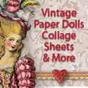 Free Vintage Sheet Music - The Graphics Fairy