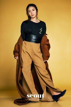 Nadine for Scout Star Girl (scoutmagph) Nadine Lustre Ootd, Lady Luster, Filipino Fashion, Filipina Girls, Flattering Outfits, Jadine, Latest Tops, Street Style Trends, Girl Crushes