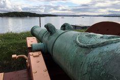 Akershus Castle and Fortress (Akershus Slott og Festning) - omat valokuvat Cannon, Norway, Trip Advisor, Castle, Canon