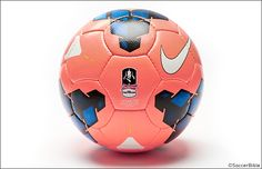Nike Launch FA Cup Edition Incyte Ball   #mostwanted