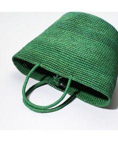 Summer Colors, Jute, Beanie, Handbags, Knitting, Hemp, Crochet, Emerald, Tacos