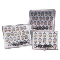 JAVA CROWN UL6 PK/5 by BND 000PK JAVA CROWNS by BUYNOWDIRECT. $41.07. Product DescriptionAmerica&rsquos #1 Facial Tissue. Tissue Type: Facial Number of Plies: 2 Number of Sheets: 95 per box.Unit of Measure : Pack