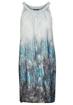 Soft Rebels - LILLY - Vestido informal - azul
