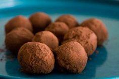 Chocolate Marijuana Truffles hemp beach tv hbtv