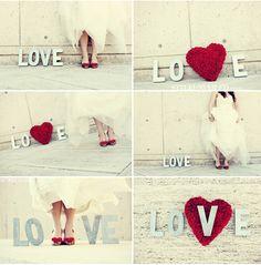 Love Monograms