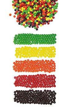 Skittles #Candy