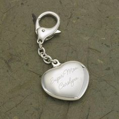 Engraved silver plated heart key chain!  ____________ #love #couple #cute #adorable #tagsforlikes #kiss #gift #giftidea #romance #forever #girlfriend #boyfriend #gf #bf #husband #couple #photooftheday #happy #romantic #giftforhim #giftforher #beautiful #instagood #instalove #loveher #lovehim #wife #wedding #smile #mothersday
