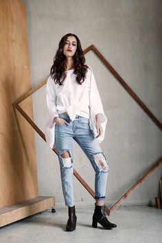 brancos mulheres camisa blusa de manga longa, camisa de manga puff, camisa paletó, camisa branca oversize, shrtt cultura, original, forma, designer.white top.-908