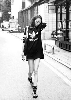 streetlook adidas