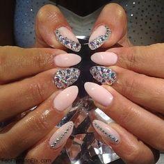 FabFashionFix - Fabulous Fashion Fix | Beauty: Pink nails trend for spring/summer 2013