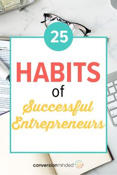Ways Successful Entrepreneurs Approach Business Being a successful entrepreneur can be difficult. These 25 habits give you tips and ideas to help you grow your business and be successful at entrepreneurship Online Entrepreneur, Business Entrepreneur, Business Tips, Online Business, Successful Business, Bakery Business, Business Goals, Affiliate Marketing, Online Marketing