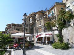 Castellabate - Borgo medievale