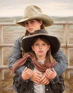 Sisters by Carrie Ballantyne