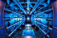 Pictures: Inside the World's Most Powerful Laser  http://news.nationalgeographic.com/news/2012/11/pictures/121129-lasers-technology-beams-science-nuclear-fusion-energy/