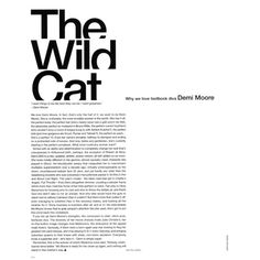 thewildcat ❤ liked on Polyvore featuring text, backgrounds, words, articles, magazine, quotes, fillers, headlines, phrases and saying