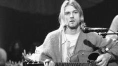 Image copyright                  Getty Images                  Image caption                                      Smells Like Teen Spirit propelled Nirvana and Cobain from underground act to headlining festivals and performing on MTV Unplugged in 1993                                Many of us can hum the opening bars to Smells Like Teen Spirit, the opening track