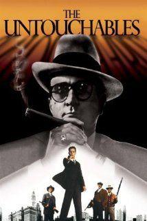 The Untouchables Brian de Palma 1987