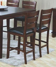 Ashley Furniture Signature Design Larchmont Dining Room Table ...