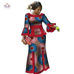 Ankara skirt and blouse styles short dresses,Africa For Women Fashion Dashiki Wrist Sleeve African Clothes for Party ,African Dresses For Women African Print Long Dresses Dashiki Dress,African party dress , African skirt and blouse African Party Dresses, African Dresses For Women, African Fashion Dresses, African Attire, African Wear, Party Dresses For Women, African Skirt, African Clothes, African Theme