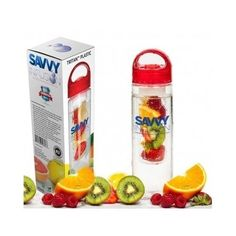 Fruit-Tea-Infused-Travel-Water-Bottle-Infuser-Tumbler-Gym-Workout-Health-Fitness