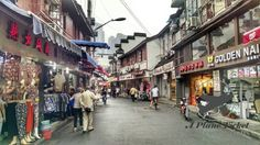 Old Shanghai. Check out our restaurant reviews. Link in bio. http://ift.tt/24sZ233 #Travel #Foodie #Wanderlust #Blog