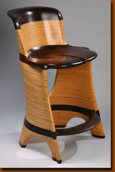 Rediscover the beauty of wooden sculpture with Kerry Vesper