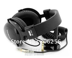 Aliexpress.com : Buy HOT 100%Praise TAKSTAR/TS PRO80 Stereo Headphones Professional Audio Monitoring Headphones Boutique Hot EMS Free Shipping from Reliable headset suppliers on shenzhen amy store $112.00