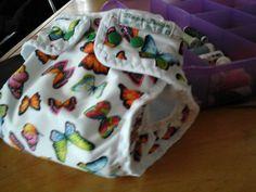 DIY: Een overbroekje maken (tweedelig systeem) | Luiers maken met Diaper Design