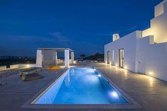 DSC_9502 Paros, Architect Design, Villa, Construction, Vacation, Mansions, Architecture, House Styles, Outdoor Decor