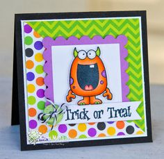 Cards by Kerri: Your Next Stamp and Perfect Paper Crafting Blog Hop!