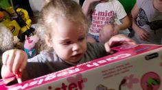 ЧЕЛЕНДЖ открываем пакеты с игрушками свинка пеппа и многое другое👍👍👍