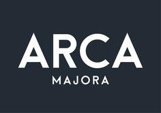 Arca Majora : Free Geometric Sans-serif Font. #freebiesjedi