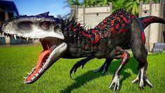 Jurassic World Wallpaper, J Park, Indominus Rex, Jurassic World Fallen Kingdom, Falling Kingdoms, Prehistoric Creatures, Jurassic Park, Evolution, Pokemon