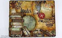 Art Journal Books Travel - Google zoeken