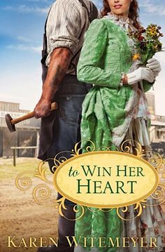 FREE e-Book: To Win Her Heart