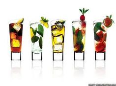 Bebidas / Drinks.