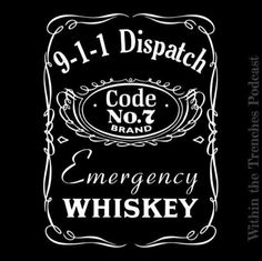 Dispatcher Life Digital Design Vinyl Fun Design