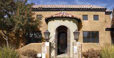 Residential Exterior   Desert & Southwest Style