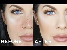 HOW TO STOP FOUNDATION FADING/RUBBING OFF!! | MAKE YOUR FOUNDATION STAY ALL DAY!! - YouTube