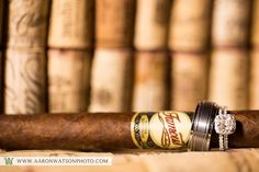 cigar ring shot