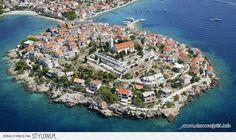 Chorwacja - Šibenik jedno z popularniejszych, ulubione… na Stylowi.pl