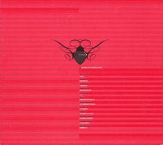 Various Artists — Cocoon Compilation B – Gefährliche Liebschaften